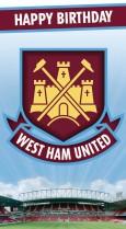 West Ham United fan