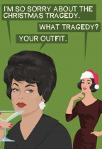 Christmas tragedy
