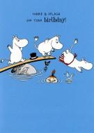 Make a splash on your birthday