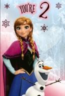 Frozen 'You're 2'
