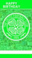 Celtic FC team crest