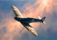 The very first of The Few