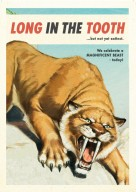 Long in the tooth