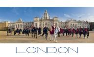 Horse Guards Parade, London