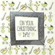 Christening day