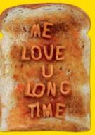 Love u long time